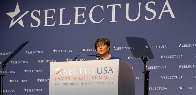 Select USA 2015