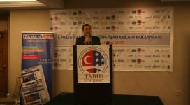 TABID, ABD ve Kanada'daki Turk isadamlarini bir araya getirdi
