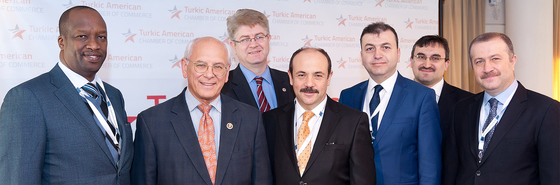 Annual Turkic American Convention